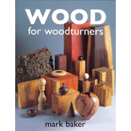 Wood for Woodturners (BOK)