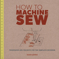 How to Machine Sew (BOK)