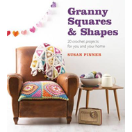 Granny Squares and Shapes (BOK)
