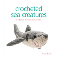 Crocheted Sea Creatures (BOK)