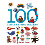 100 Little Knitted Projects (BOK)