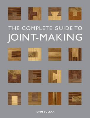 Complete Guide to Joint-making (BOK)
