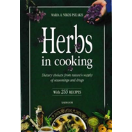Herbs in Cooking (BOK)