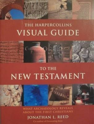 Visual Guide to the New Testament (BOK)