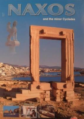Naxos and the Minor Cyclades (BOK)