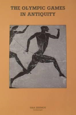 Olympic Games in Antiquity (BOK)