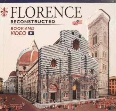 Florence Reconstructed (BOK)