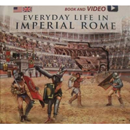 Everyday Life in Imperial Rome (BOK)
