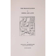 Pronounciation of Greek and Latin (BOK)