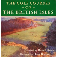 Golf Courses of the British Isles (BOK)