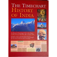 Timechart History of India (BOK)