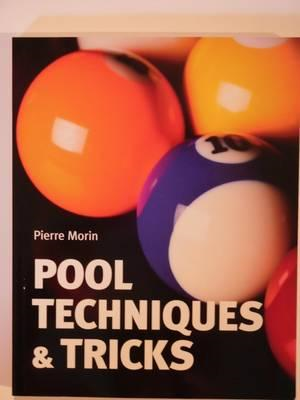 Pool Techniques and Tricks (BOK)