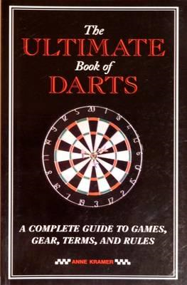 Ultimate Book of Darts (BOK)