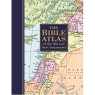 Bible Atlas of the Old and New Testament (BOK)