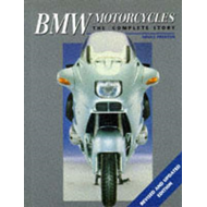 BMW Motorcycles (BOK)