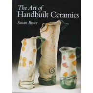 The Art of Handbuilt Ceramics (BOK)