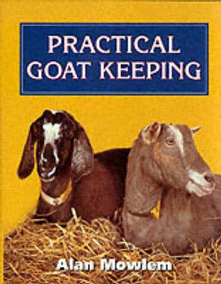 Goat Keeping Manual (BOK)