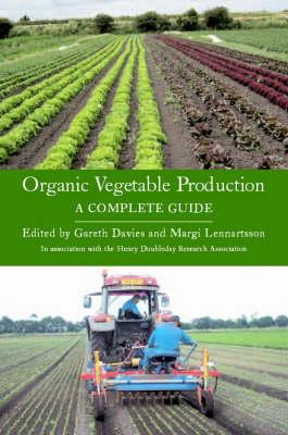Organic Vegetable Production (BOK)