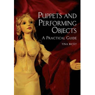 Puppets and Performing Objects (BOK)