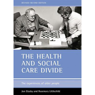 health and social care divide (BOK)