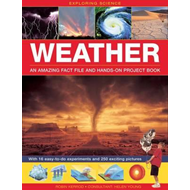 Exploring Science: Weather an Amazing Fact File and Hands-on (BOK)