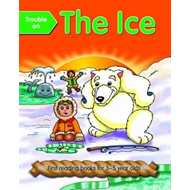 Trouble on the Ice (BOK)