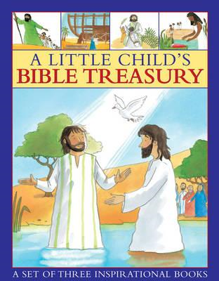A little child's Bible treasury (BOK)