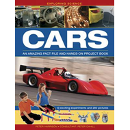 Exploring Science: Cars (BOK)