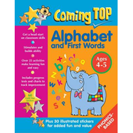 Alphabet and First Words (BOK)