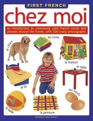 First French Chez Moi (BOK)