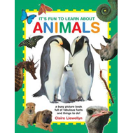 It's Fun to Learn About Animals (BOK)