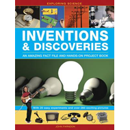 Exploring Science: Inventions & Discoveries (BOK)