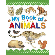 My Book of Animals (BOK)