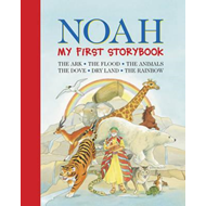 Noah: My First Storybook (BOK)
