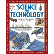 Science and Technology (BOK)