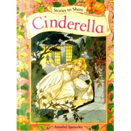 Stories to Share: Cinderella (Giant Size) (BOK)