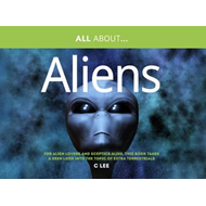 All About Aliens (BOK)