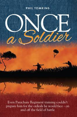 Once a Soldier (BOK)