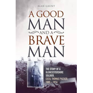 Good Man and a Brave Man (BOK)