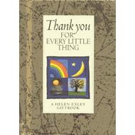 Thank You for Every Little Thing (BOK)
