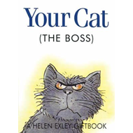 Your Cat the Boss (BOK)