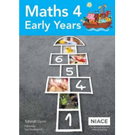 Maths 4 Early Years (BOK)