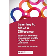 Learning to Make a Difference: Student Community Engagement (BOK)