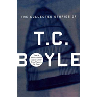 Collected Stories of T.Coraghessan Boyle (BOK)