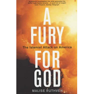 Fury for God (BOK)
