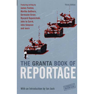 Granta Book of Reportage (BOK)
