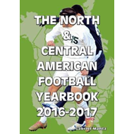 North & Central American Football Yearbook (BOK)