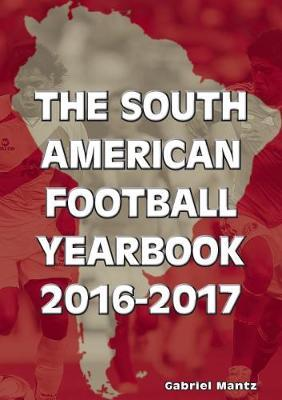 South American Football Yearbook (BOK)