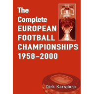 Complete European Football Championships 1958-2000 (BOK)