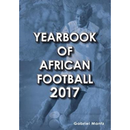 Yearbook of African Football (BOK)